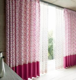 Curtain remake 1
